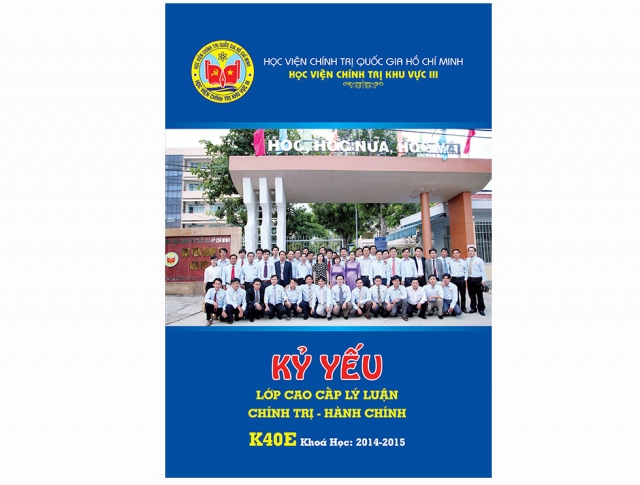 <strong>Kỷ Yếu</strong><br> <strong>Mã sản phẩm</strong> : K-Y 06  <br>